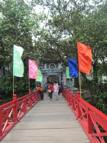 Jembatan Mentari Pagi