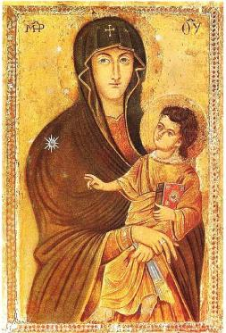 unknown-artist-salus-populi-romani-protectoress-of-the-roman-people-15th-century