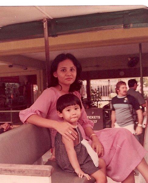 4 hal yang diajarkan orangtua saya tentangTraveling