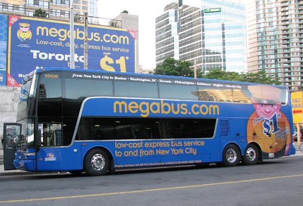 Megabus