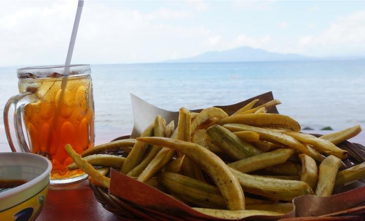 Wisata kuliner di Manado bareng MbakTia