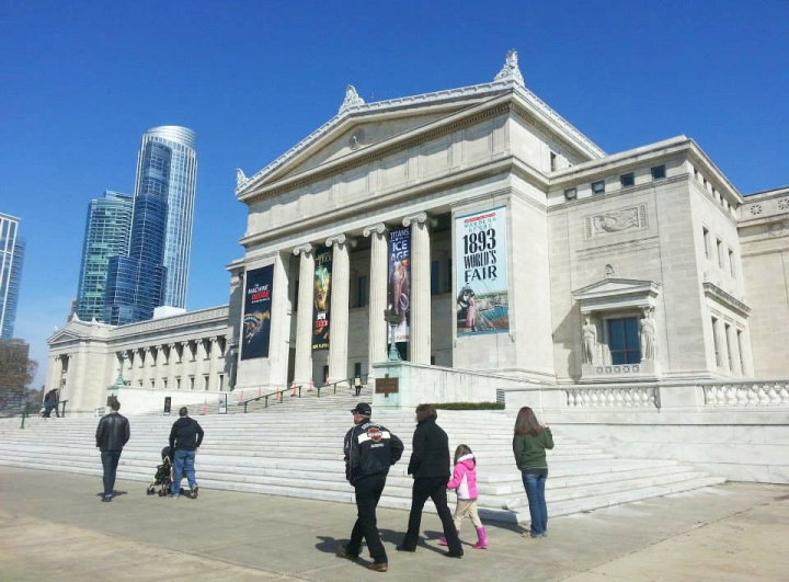 3 Alasan Untuk Mengunjungi Field Museum diChicago