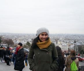 Montmartre:Bukit di Paris dengan ratusan anak tangga dan legenda Santo tanpa kepala