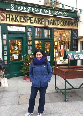 Latin Quarter, Paris: Dari misa natal sampai makan bekicot
