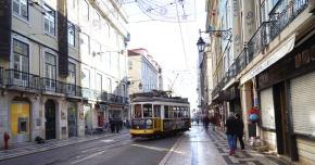 5 Aktivitas Wajib di daerah Baixa-Lisbon