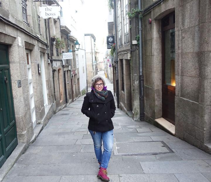 6 Tempat yang Wajib Dikunjungi di Santiago deCompostela