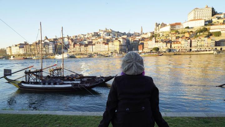 5 Hal yang membuat saya terobsesi kotaPorto